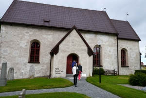 From 5-Hour Medieval Churches Tour