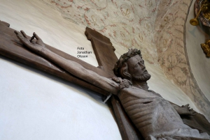 From Stockholm: 5-Hour Medieval Churches Tour