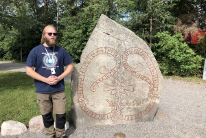 From Viking Culture and Heritage Small Group Tour