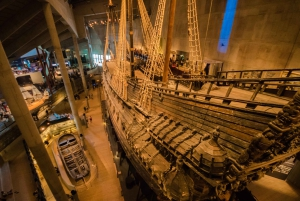 Guided Vasa Museum Tour