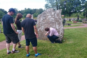 Half-Day Viking Culture Tour from Stockholm