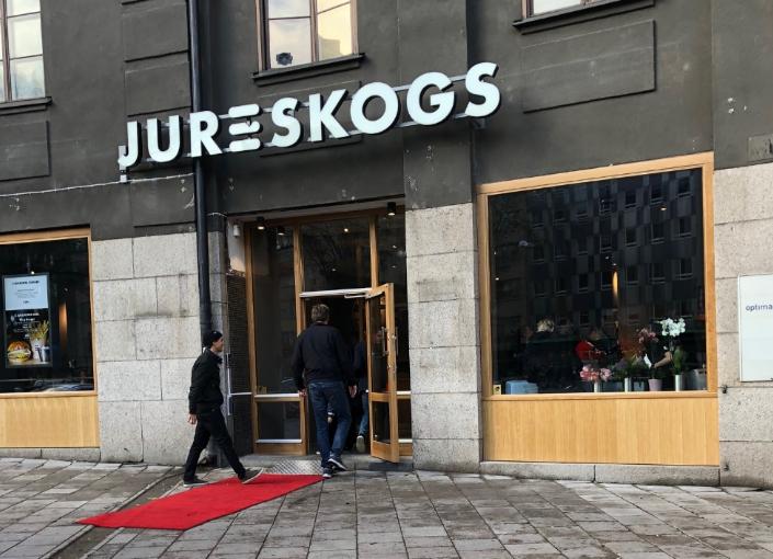 Jureskogs