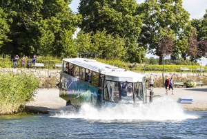 Land and Water Tour by Amphibious Bus