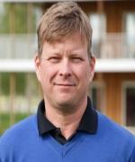 PGA professional Svante Adelin