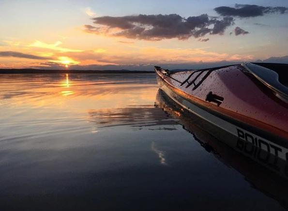 Point 65 Kayak Sweden