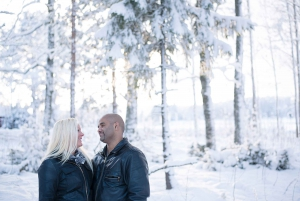 Private Professional Photo Shoot in Stockholm