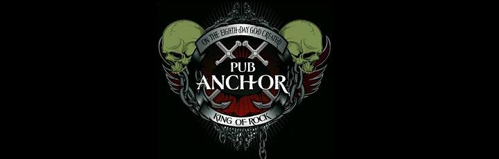 Restaurant & Pub Anchor