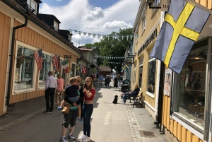 Sigtuna Village Oldest Town in Sweden Guided Tour