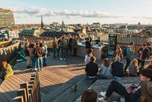 Södermalm: 2-Hour Sightseeing Tour