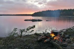 Stockholm: 1-Day Summer Nature Hike