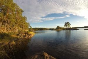 Stockholm: 2-Day Hiking Tour