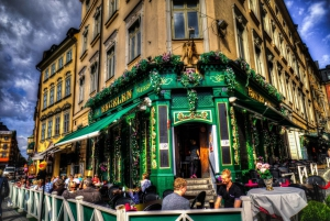 Stockholm: 2-Hour Craft Beer Discovery Tour