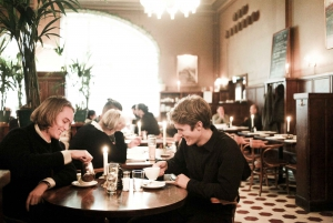 Stockholm: 2-Hour Swedish Fika Tour
