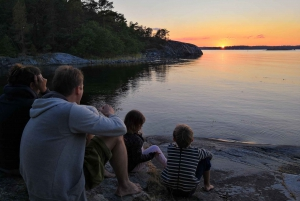 Stockholm Archipelago: 1-Day Kayak Tour