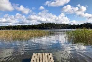 Stockholm: Archipelago Eco-Friendly Guided Kayaking Tour