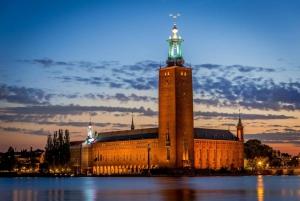 Stockholm: Architecture Tour