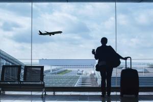 Stockholm: Arlanda Airport (ARN) Private Transfer
