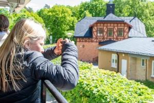Stockholm & Djurgården Hop-on Hop-off Sightseeing Train Pass