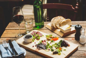 Stockholm: Evening Dining Experience