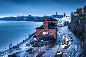 Stockholm: Fotografiska Entrance Ticket