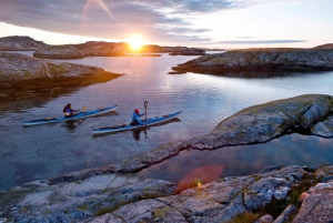 Stockholm: Full–Day Kayaking Adventure