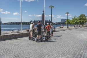 Stockholm Highlights: 2-Hour Segway Tour
