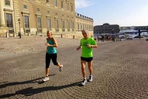 Stockholm Jogging Tour