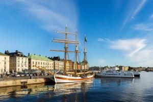 Stockholm: Old Town Walking Tour