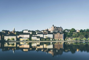 Stockholm: Private Guided Tour with a Local