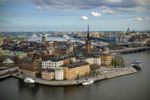 Stockholm Self-Guided Audio Tour