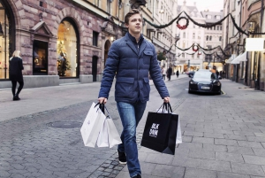 Stockholm Shopping Tour