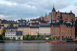 Stockholm: SoFo E-Bike Tour