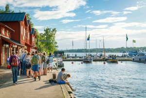 Stockholm: Sustainable Tour