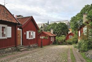 Stockholm Syndrome: Private Walking Tour