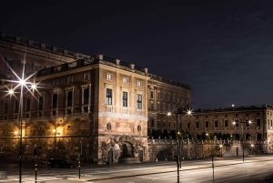 Welcome to Stockholm: Private Tour with a Local