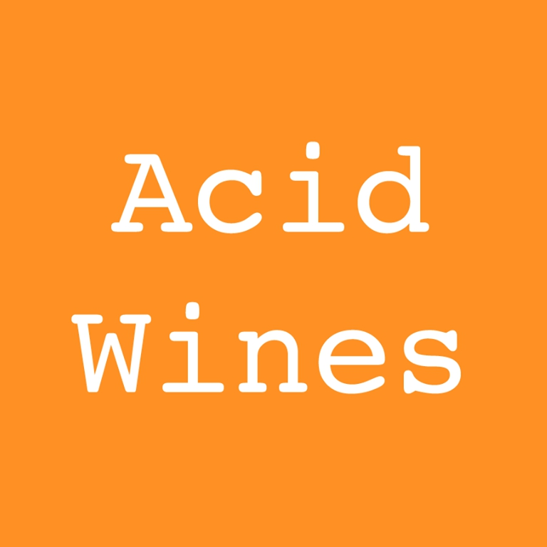 ACID WINES x AMBAR