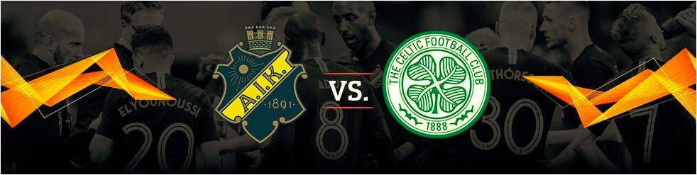 AIK-CELTIC FC