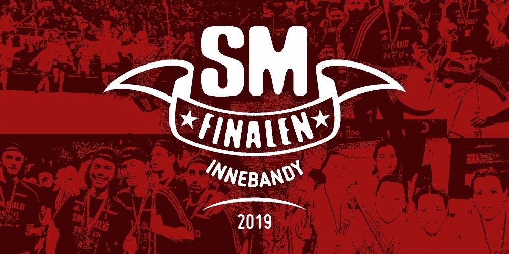 SM FINALER INNEBANDY