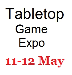 Sthlm Tabletop Game Expo