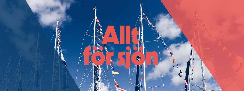 Stockholm International Boat Show / Allt för Sjön