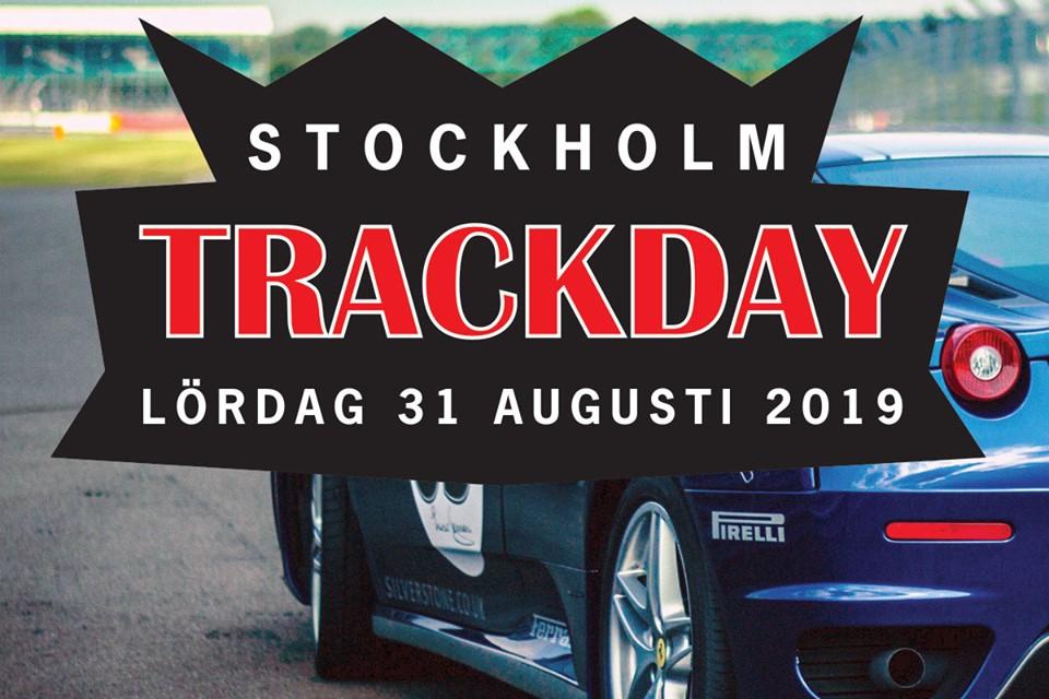 STOCKHOLM TRACKDAY