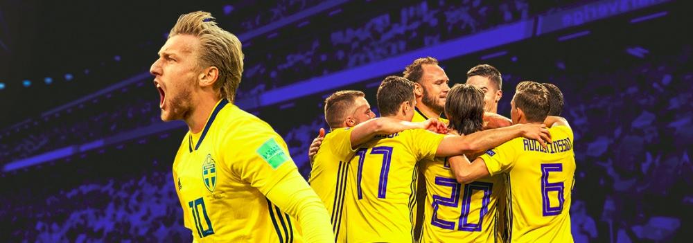 SWEDEN - SPAIN