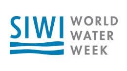 World Water Week by SIWI