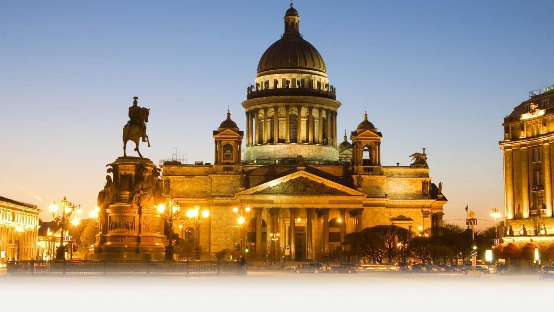 My Guide St Petersburg