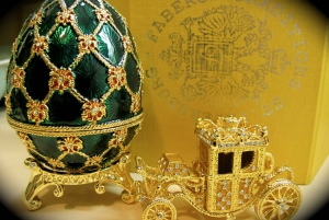 2-Day Shore Excursion Incl. Faberge Museum