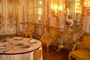 5-Hour Imperial Residences Tour: Pushkin & Pavlovsk by Car