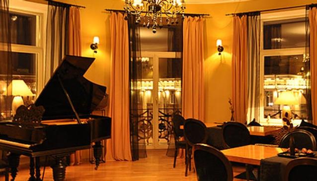 Anichkov Mini Hotel