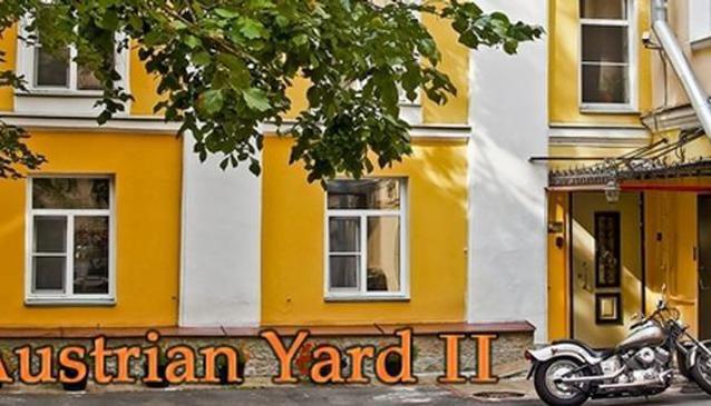 Austrian Yard 2
