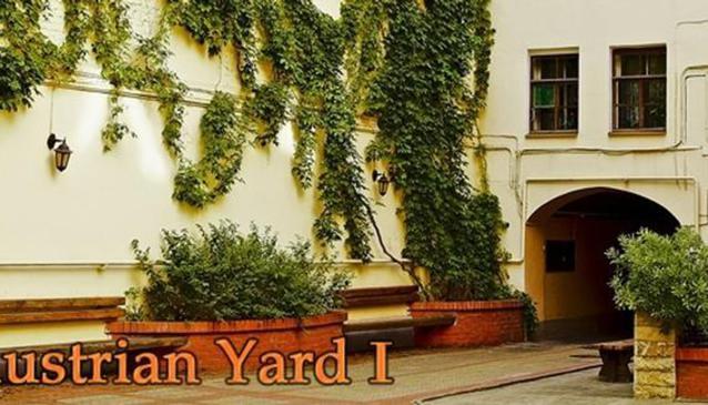 Austrian Yard