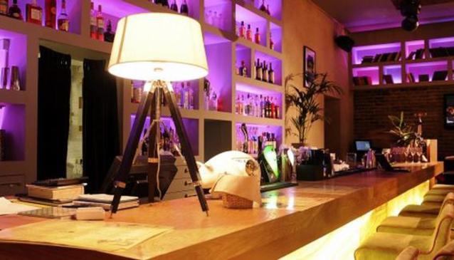 Barberry Club Restaurant